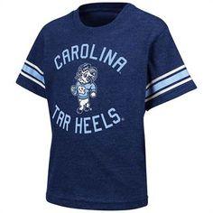 North Carolina Tar Heels Toddler Receiver Charcoal T-Shirt Unc University, University Of North Carolina, Unc Apparel, Unc Gear, Johnny T Shirt, Carolina Pride, Unc Tarheels, Tar Heels, Sportswear