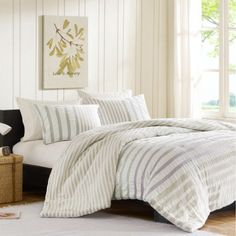 Sutton by Ink & Ivy Bedding *New
