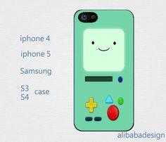 Iphone caseiPhone 5 Case iPhone 4 case iPhone 4S by AlibabaDesign, $6.88