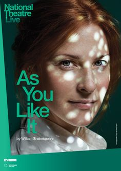 as you like it national theatre - Buscar con Google