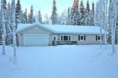1825 Osborn Court Badger Np - 3 Bedrooms, 2 Bathrooms :: Home for sale in North Pole, AK MLS# 121091. Learn more with Madden Real Estate