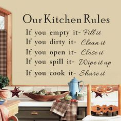 Some Kitchen Rules We All Should Learn By Heart || http://kitchendressups.com/ || #KitchenDressUps #KitchenTips #vegetablesalad #fruitsalad #salad #saladtips #kitchentips #saladrecipe #himalayansalt #peppercorn #peppercornblend #himalayanseasalt #sidedish #spices #spicegrinders #saltgrinder #stainlesssteelmill #condiments #ceramicgrinders #saltandpeppermill #saltmill #peppermill #kitchenrecipes #foodsafety #foodpreparation #appetizers #healthyrecipes #amazon