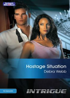 """Read """"Hostage Situation"""" by Debra Webb available from Rakuten Kobo. Hostage Situation by Debra Webb No room for negotiation Renee Vaughn went undercover to bring down a powerful drug lord. Audiobooks, This Book, Bring It On, Kindle, Free Apps, Amazon, Store, Collection, Products"""
