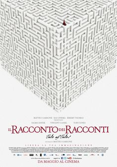 High resolution official theatrical movie poster ( of for Tale of Tales [aka Il racconto dei racconti]. Image dimensions: 1000 x Directed by Matteo Garrone. Best Movie Posters, Original Movie Posters, Cinema Posters, Film Posters, Streaming Movies, Hd Movies, Movies Online, Cannes Film Festival 2015, Cannes 2015