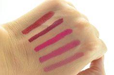 Maybelline Color Blur Matte Pencil Review