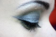 Eye Make-up Halloween