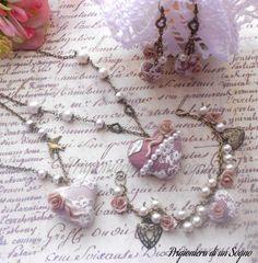 romantic hearts by PrigionieradiunSogno.deviantart.com on @DeviantArt