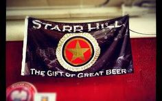 Great Beer, Great People and a Great Time! Starr Hill Brewery in Crozet, VA Cuevas Hill Beer Gifts, Chef Recipes, Brewery, Cool Stuff, Cooking, People, Kitchen, Kochen, People Illustration