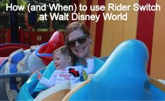 This free service for families with young children is often overlooked. Using it correctly can enhance your vacation and take some stress out of your park days while saving valuable time.
