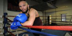 "IBF Champ Caleb Truax Ready To Defeat James DeGale Once Again -IBF Super Middleweight Champion Caleb ""Golden"" Truax shocked the boxing world when he defeated then champion James DeGale last December in London to claim his world title.  Now, Truax prepares for an equally difficult task as he is set to defend the title in a rematch against DeGale Saturday,...- http://www.saddoboxing.com/49237-caleb-truax-james-degale.html"