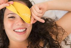 Are you a night owl? Your late hours might show up on your face, so check out this slideshow to see why you need your beauty sleep.