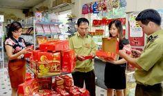 Vietnamese News: Health inspectors found 244 cases of unsafe dietar...