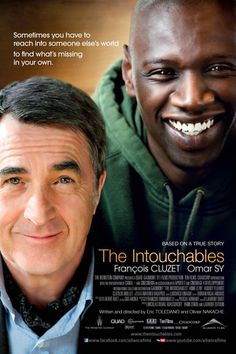 Watch The Intouchables (2011) Full Movie on Youtube |  Download Free