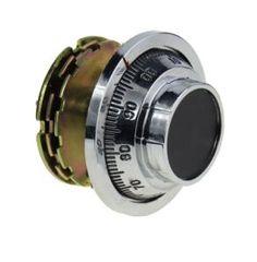 Combination Safe, Safe Lock, Construction, Building