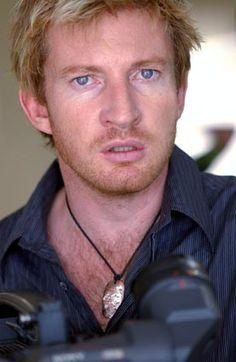 David Wenham. A little blond, a little ginger, but a lot of sex appeal. :)