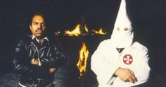 Musician Convinced Hundreds Cult Members To Leave KKK By Befriending Them
