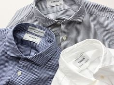 Yaeca Dress Shirt Short Series