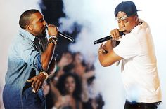 Jay-Z and Kanye West used to be the best of companions. Be that as it may, as of later, the two rappers have been fighting because of Kanye...