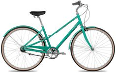 Cityglide 8IGH Mixte - Lifestyle - Bikes - Norco Bicycles