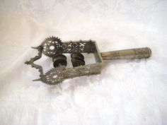 Vintage Chinese rattle asian musical by EndlesslyVintage on Etsy, $29.00