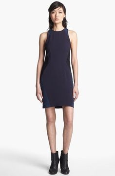 rag & bone 'Clemence' Racerback Dress available at #Nordstrom