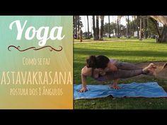 Como se faz: Postura do Pavão   Pincha Mayurasana - Tutorial - Pri Leite - YouTube