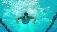 Watch our Speedo Fit video with Tyler Clary to improve your butterfly stroke #GetSpeedoFit http://bit.ly/TylerClaryButterflyTechnique