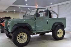 Used 1959 Land Rover series 2 body series 2 body for sale in Worcester from ASM. Landrover Defender, Landrover Serie, Defender Car, Land Rover 88, Land Rover Series 3, Van 4x4, Land Rover Santana, Camaro Car, Offroader