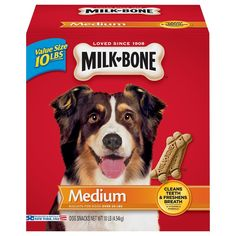 Milk-Bone Original Dog Treats * New and awesome dog product awaits you, Read it now  : Dog treats