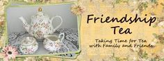 Friendship Tea Website with lots tea menus from various tea rooms National Tea Day, Tea Website, Famous Drinks, Tea Places, Etiquette And Manners, Tea Quotes, Tea Sandwiches, Fun Cup