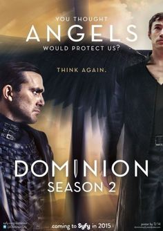 Dominion: Season 2 (2014) in 214434's movie collection » CLZ Cloud for Movies