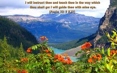 Beautiful Bible Verses | scenic-wallpapers-with-bible-verses-54