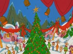 Christmas Movies and Shows on TV: 2014 Schedule