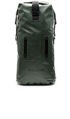 Dry Duffle Backpack