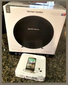 Enrich Your Listening Experience with The HTC One (M8) Harman/Kardon Edition! #SprintMom #MC #ad
