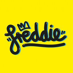 The Fredster! #design, #designinspiration #designagency #hypefortype #typography #type #logodesign #logo #graphicdesign #artwork #art #illustrationgram #illustration #drawing #fredster #digitalart #vectorart #vector #digital #artinspiration #drawingideas #designinspiration #inspiration #ideas #designagency #bluestone98