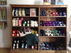 beshley's wool shop bristol