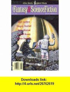 The Magazine of Fantasy  Science Fiction June 1994, Volume 86, No. 6 Allen Steele, Marc Laidlaw, James Morrow, Richard Bowes, Kristine Kathryn Rusch ,   ,  , ASIN: B001ER6SH2 , tutorials , pdf , ebook , torrent , downloads , rapidshare , filesonic , hotfile , megaupload , fileserve