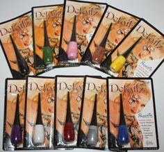 Detailz Makeup Eyeliner Lines Dots Face Body Paint Theatrical Clown Color Detail   eBay $9.99