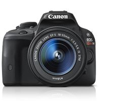 From Canon itself, interactive basic course to learn your camera use outside of the Auto mode.