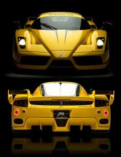2010 Ferrari Enzo XX Evolution Edo Competition $ 2,000,000.00