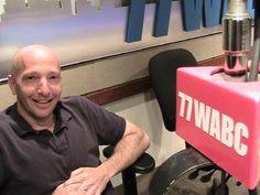 the ronnie republic: Noam Laden:  Anchoring the Anchors at WABC Radio N...