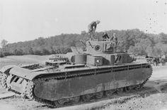 Soviet T-35 Heavy Tank