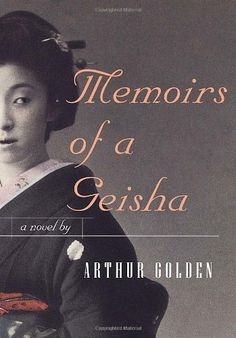 Memoirs of a Geisha by Arthur Golden, http://www.amazon.com/dp/0375400117/ref=cm_sw_r_pi_dp_kfX6pb16G29VE
