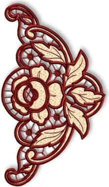 Online center for machine embroidery designs. On this site you can find machine embroidery designs in the most popular formats, with a new free machine embroidery design each month. Free embroidery projects, tips and tutorials are also available.