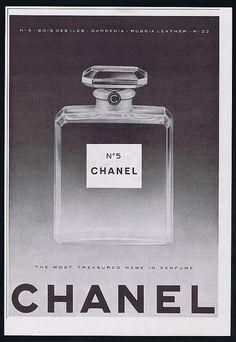 Chanel No. 5 - 1959
