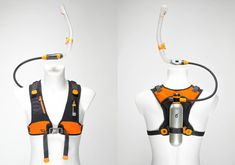 TIO-Diving System | Diving System | Beitragsdetails | iF ONLINE EXHIBITION