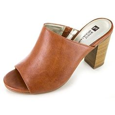 White Mountain Women's Datenight Mule * Check out this great product…