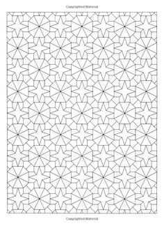 Welcome to Dover Publications Creative Haven Mosaic Tile Designs ...