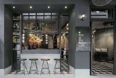 NOOON CAFE - Picture gallery
